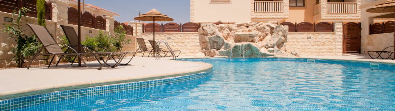 Blue Serenity Complex, Pyla, Larnaca - Special Offers