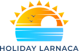 Holiday Larnaca Logo