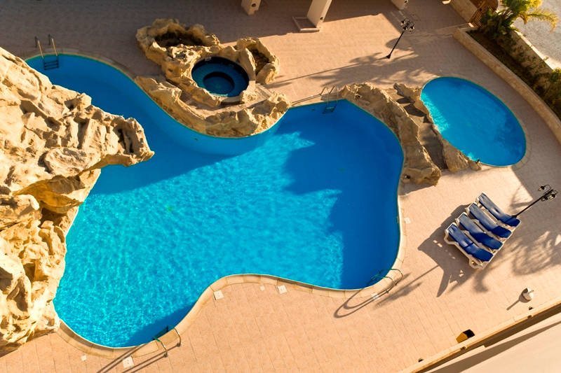 Mediterranean Sunrise Complex - Oroklini, Larnaca