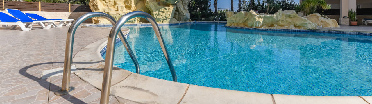 Mediterranean Sunrise Complex, Oroklini, Larnaca - Special Offers