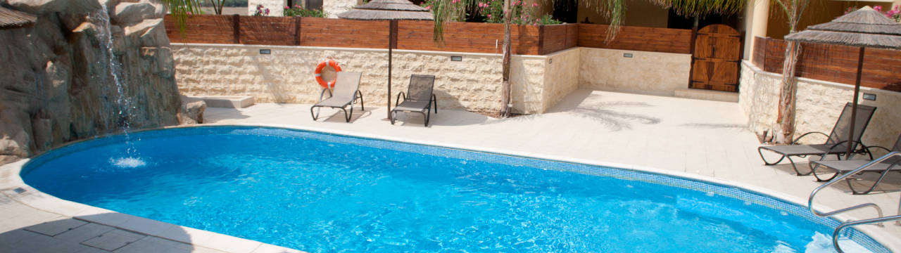 Residence Oasis Complex, Tersefanou, Larnaca - Special Offers