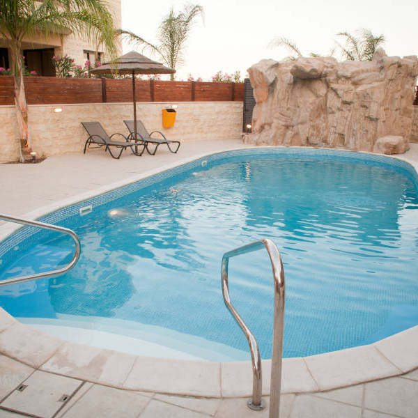 Tersefanou Residence Oasis Complex