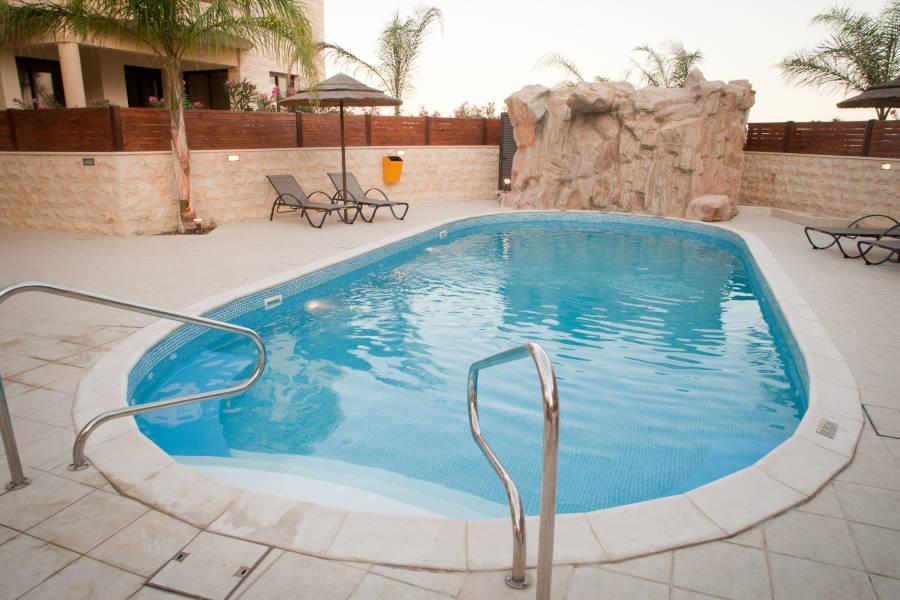 Residence Oasis Complex – Tersefanou
